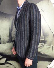 Bob veste rayée bleue revolt orléans