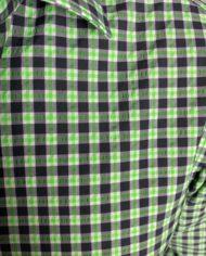 Aglini chem crx vert détail