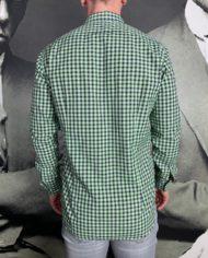 Aglini chem crx vert dos