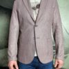 BoB veste picky tissée bleu blanc rouge revolt orleans