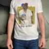 Bob t-shirt cubaine revolt orleans