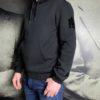 Mackage sweat krys noir revolt orleans