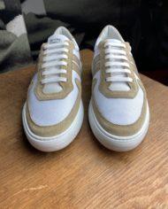 National Standard edition 6 blanche beige revolt orleans